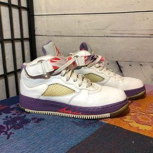 Nike Jordan Air Force 1 Best of Both Worlds 6Y